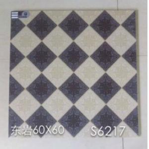 60X60cm Non-Slip Ceramic Floor Tiles Popular Design