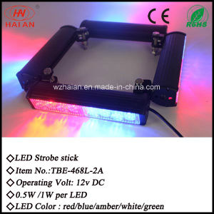High Brightness Square Strobe Waning Light Bar China Supplier pictures & photos