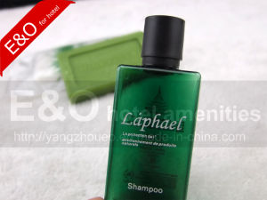 Cosmetic Plastic Shampoo Bottles with Lotion pictures & photos