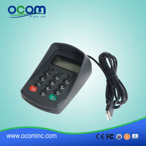 USB Bank Mini Numeric Keypad pictures & photos
