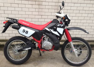 Bsxmoto Bsx250-Dt Excellent and Cheapest Motorcycles YAMAHA Dt off Road Bikes China Manufacturer for OEM New Designed for 2016