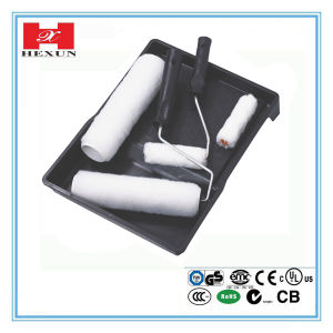 High Quality Decorative Roller Brush Set pictures & photos
