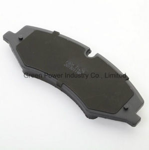 Front Brake Pad for Alfa Romeo, BMW, Nsu, Opel, Porsche, Saab pictures & photos