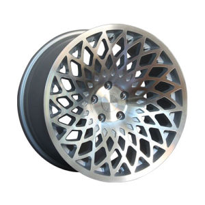 Alloy Wheels in 15 18 Inch Good Surface pictures & photos