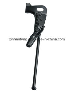 High Quality Steel Bicycle Rear Kickstand for Bike (HKS-037) pictures & photos