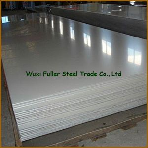 Duplex Stainless Steel Sheet Clad Plate pictures & photos