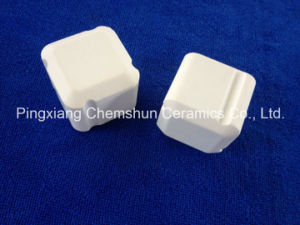 Wear Resistant Alumina Ceramic Cubes (Al2O3: 92&95%) pictures & photos