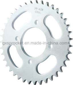 Motorcycle Driven Sprocket Suzuki Hj125-7/8 Series pictures & photos