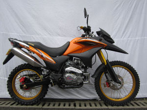 928 Dirt Bike 200cc/250cc/300cc with LED Light