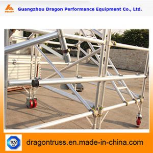 Scaffolding Equipment for Sale, Concert Scaffolding System pictures & photos