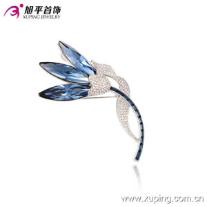 0006 Xuping Fashion Luxury Crystals From Swarovski Jewelry Brooche pictures & photos
