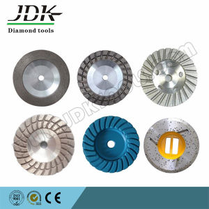 Granite Grinding Cup Wheels Polishing Cup pictures & photos