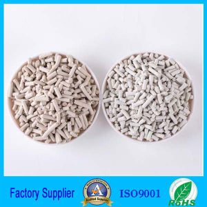 1.6-2.5mm 3-5mm Zeolite Molecular Sieve 3A 4A 5A 13X for Gas Deep Drying H7780 pictures & photos