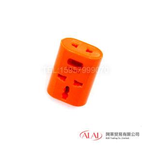 European Style 16A Plug to Universal Socket Km162 Suadi