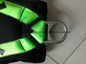 Full Body Harness with Three-Point Fixed Mode (EW0118BH) pictures & photos