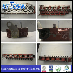 Casting Iron Cylinder Haed for Mitsubishi S6C pictures & photos
