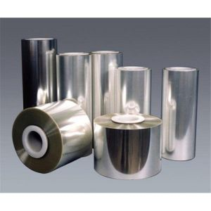 Clear Rigid Pet Plastic Roll for Vacuum Forming Cup pictures & photos