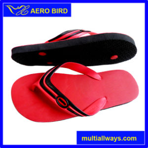 New Arrival Fashion PE Sole Slippers for Men (15I215) pictures & photos