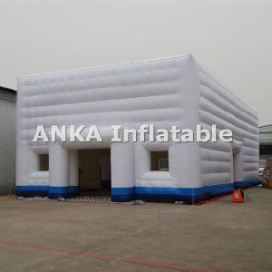 Inflatable Cube Tent Huge Size for Events Tent pictures & photos