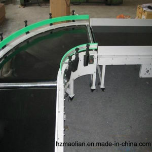 Curved Belt Conveyor/Curved Conveyor pictures & photos