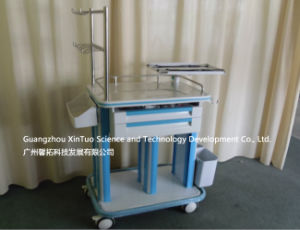 Manual Hospital Bed Electric Medical Furniture Equipment Supply pictures & photos