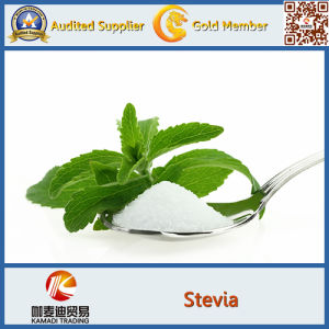 Natural Sweetener Organic Stevia pictures & photos