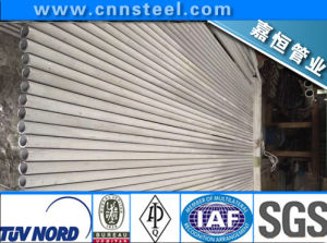 Stainless Steel Tube Factory (SUS304 SUS 321 SUS316 SUS316L SUS310S) pictures & photos