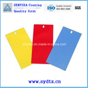 Hot Quality Epoxy Polyester Powder Coating pictures & photos