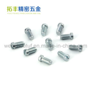 Brass Fastener Electric Meter Screws Industry Standards Brass Terminal Connectors pictures & photos