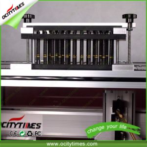 Automated Cbd Oil Filling Machine, Juju Joint Vape Pen Disposable E Cig Filling Machine pictures & photos