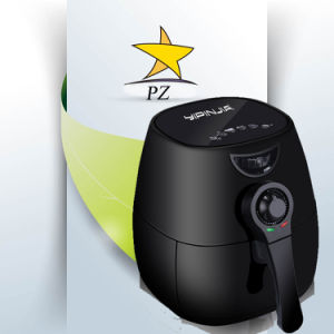 2016 Hot Air Fryer Oil Free Fryer (B199) pictures & photos