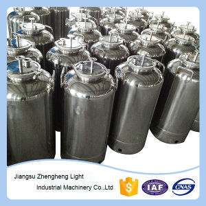 Stainless Steel Bottle for Chemical and Pharmaceutical pictures & photos