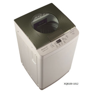 10kg Fully Automatic SANYO Washing Machine for Model XQB100-1012 pictures & photos