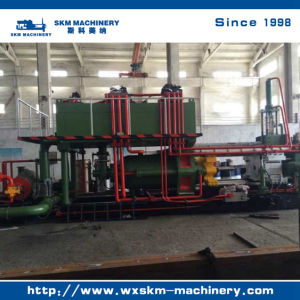 Professional Customized Aluminium Extruders From 650t-2500t pictures & photos