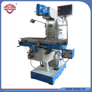 Turret Milling Machine with CE Approved (Universal milling machine) X1450 pictures & photos
