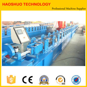 Foaming Aluminum Shutter Roll Forming Machine pictures & photos