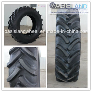 380/70r24 Radial Tractor Tyre pictures & photos