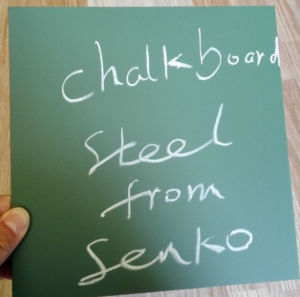 Prepainted Whiteboard Steel From Professional Writing Industries pictures & photos
