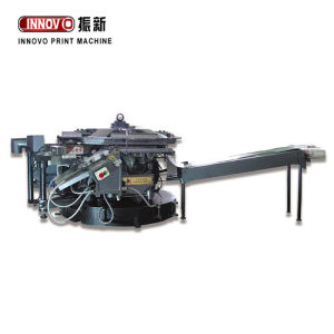 Glue Binding Machine with Round Shape (ZX 40/5) pictures & photos