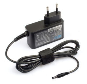 DC 28V1a Wall Mount Switching Power Adapter for Monitor, CCTV pictures & photos