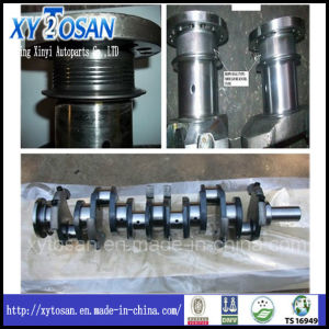 Engine Parts of Crankshaft Used for All Models of Benz pictures & photos