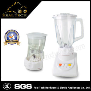 Popular Best Sell 2 in 1 with 1.5L Jar & Mill Blender T4