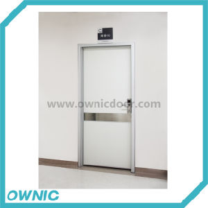 Sdpm-3 Hospital Auxiliary Guide Door pictures & photos