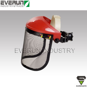 CE EN 1731 Eye Protection Safety Mesh Face Shield pictures & photos