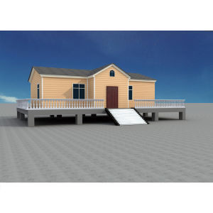 Prefabricated House Panels Moveable Prefab Container House pictures & photos