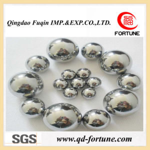 """1/8"""" 3.175mm G10 DIN100cr6 AISI52100 Chrome Steel Bearing Ball pictures & photos"""