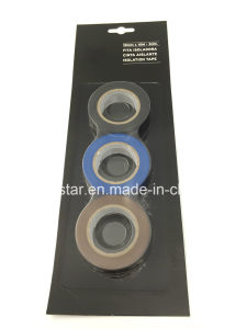 PVC Electrical Tape Blister Card Packaging pictures & photos