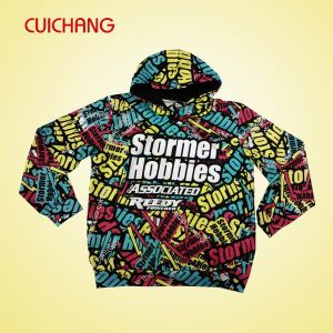 Wholesale Custom Men′s Hoodies Custom OEM Design Fashion Leisure Hoodies for Women pictures & photos