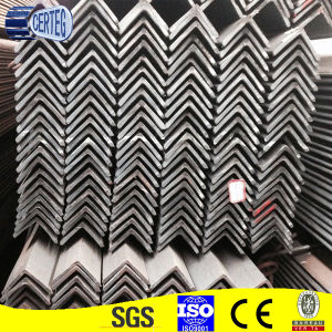 Angle Bar, Steel Galvanized Angle Iron, Mild Steel Equal Angle pictures & photos