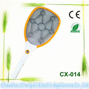 Rechargeable Insect Swatter Hit with Torch pictures & photos